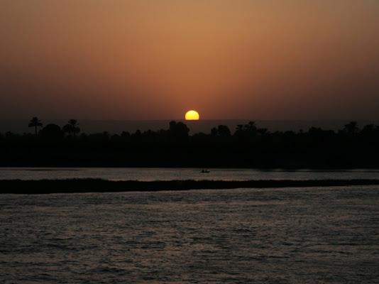 Lungo il Nilo di passa79