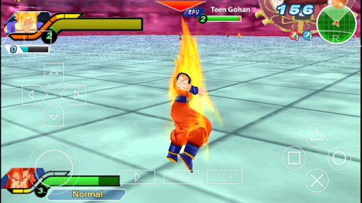 Ultimate Saiyan Fighter for PC