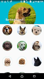 Barking Sound - náhled