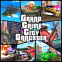 Grand Crime City Gangster Mafia: Street Crime Thug icon