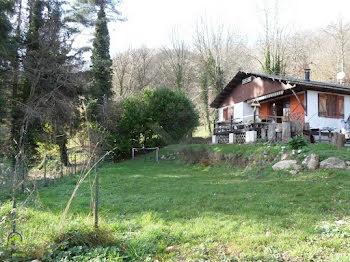 chalet à Fraisse-sur-Agout (34)