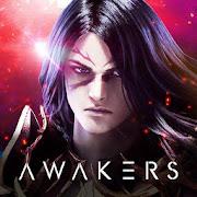 Download Game Game AWAKERS v1.11 MOD FOR ANDROID | MENU MOD | DMG MULTIPLE | DEFENSE MULTIPLE APK Mod Free