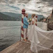 Wedding photographer Daniela Tanzi (tanzi). Photo of 25.05.2018