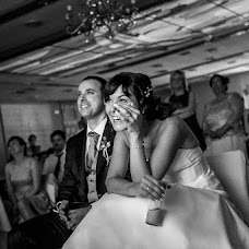 Wedding photographer David Iturralde (DVDITU). Photo of 08.02.2017