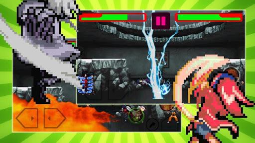 Télécharger Ninja Magic War APK MOD 1