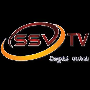 SSV TV - náhled