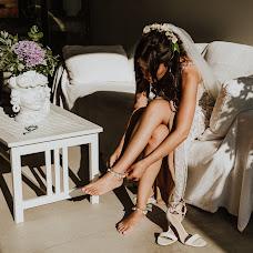 Fotografo di matrimoni Antonio La malfa (antoniolamalfa). Foto del 29.10.2018