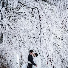 Wedding photographer Marcin Olszak (MarcinOlszak). Photo of 21.01.2018