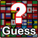 Guess Flags Game - Find Flags Country Quiz Game icon