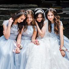 Wedding photographer Pavel Gomzyakov (Pavelgo). Photo of 27.05.2018