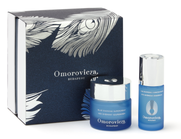 THE 2017 CHRISTMAS COLLECTION FROM OMOROVICZA