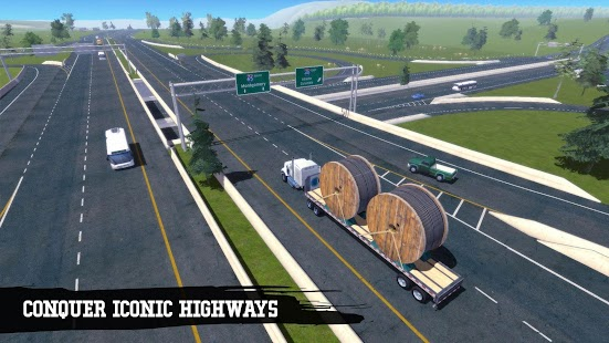 Truck Simulation 19 - Download Truck Simulation 19 Mod Apk v0 5 Game