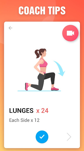 Lose Weight in 30 Days screenshot 21