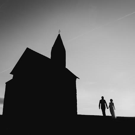 Wedding photographer Ondrej Cechvala (cechvala). Photo of 07.10.2015