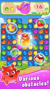 Fruit Candy Blast Mod