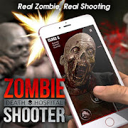 Zombie Shooter2 - Death Hospital