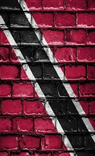 Trinidad and Tobago Flag Wallpapers - náhled