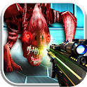 Alien Space Shooter 3D icon