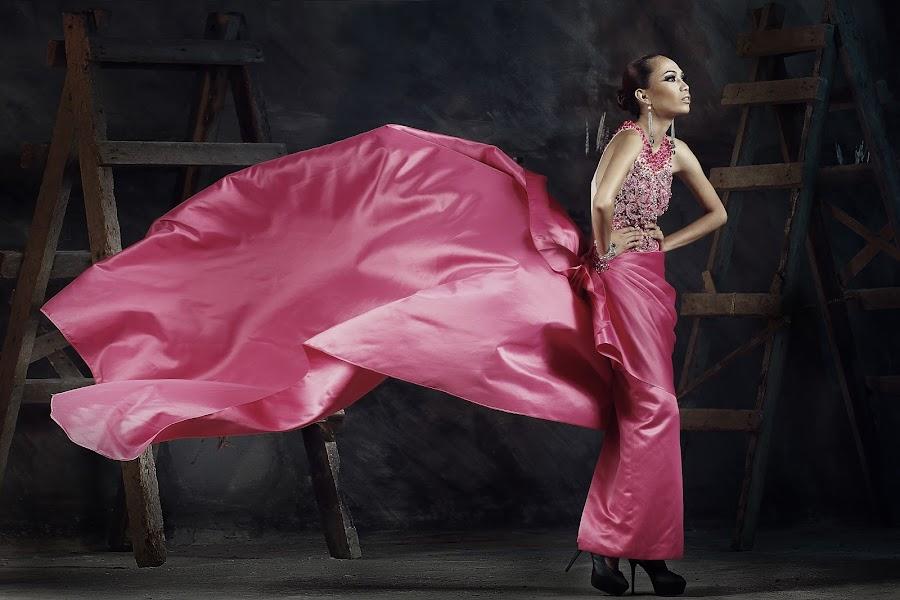 by Kelvin Lau - People Fashion