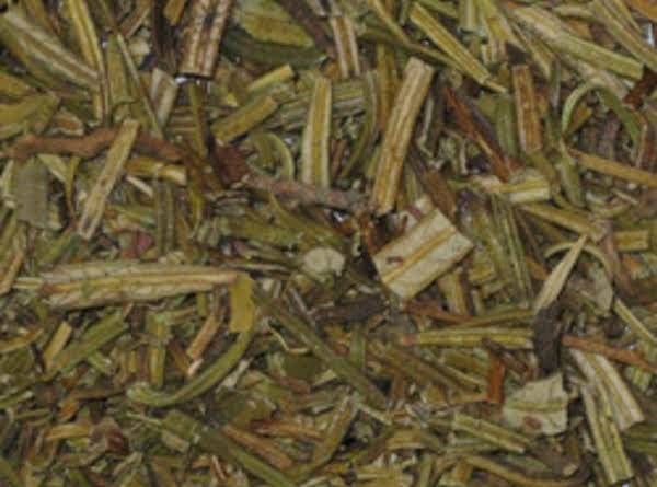 Yerba Santa Tea