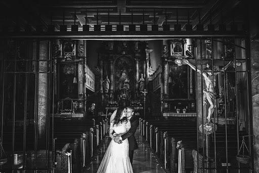 Hochzeitsfotograf Andreas Pollok (pollok). Foto vom 20.10.2016