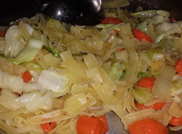 Haluski, Traditional & Gluten Free Recipe