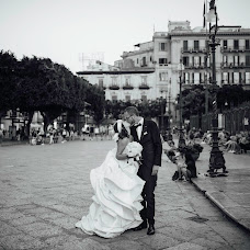 Wedding photographer Damiano Giuliano (dgfotografia83). Photo of 01.11.2018