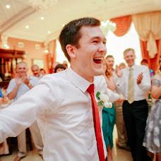 Wedding photographer Valeriy Glinkin (VGlinkin). Photo of 19.11.2017