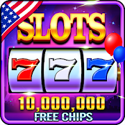 Super Win Slots - Real Vegas Hot Slot Machines