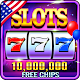 Super Win Slots - Real Vegas Hot Slot Machines Android apk