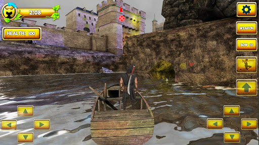 Ninja Samurai Assassin Hero II 1.1.8 screenshots 13
