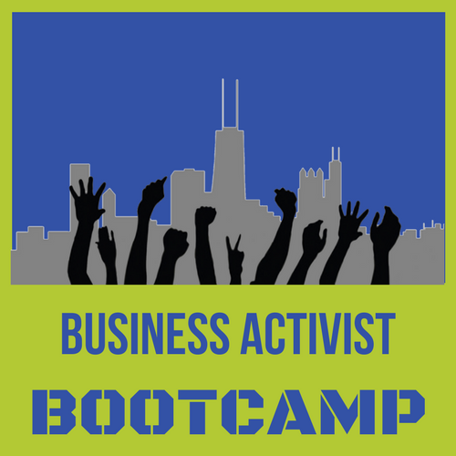 business activist bootcamp