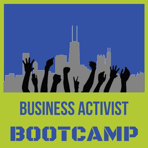 business activist bootcamp