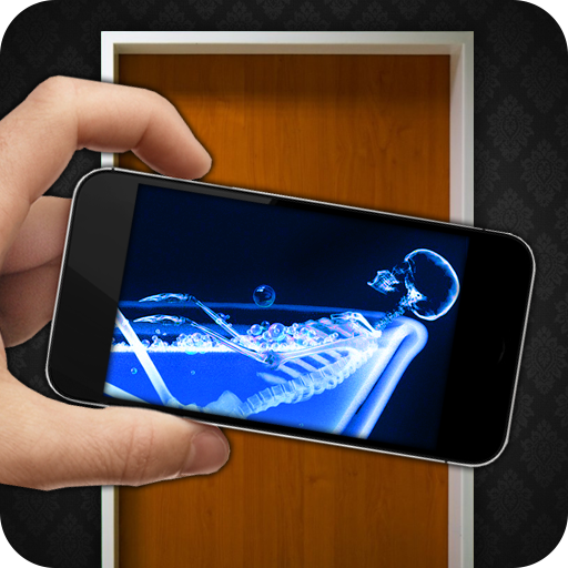 X 선 시뮬레이터 문 농담 模擬 App LOGO-硬是要APP