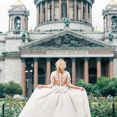 Wedding photographer Assol Oparina (assoloparina). Photo of 09.10.2017