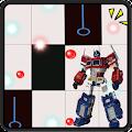 Transformers Piano Games