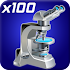 Digital Microscope View Enlarger Camera 1.0.3