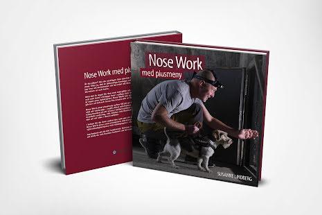 Nose Work - med plusmeny