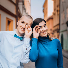 Wedding photographer Mariya Yamysheva (iamyshevaphoto). Photo of 21.01.2019