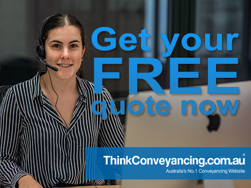 Think Conveyancing Sydney on Google