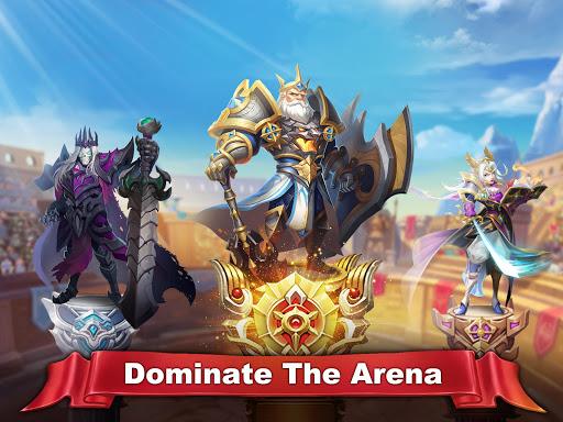 Avatar Kingdoms 1.0.21 app download 2