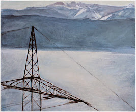"Photo: ""Urfeld 2"", 54cm x 65cm, 2014"