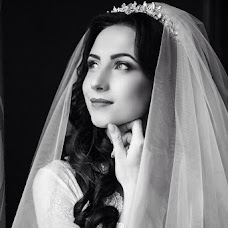 Wedding photographer Yuliya Chopoydalo (juliachop). Photo of 04.12.2018