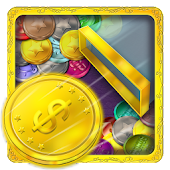 Download Coin Dozer Las Vegas Trip APK to PC