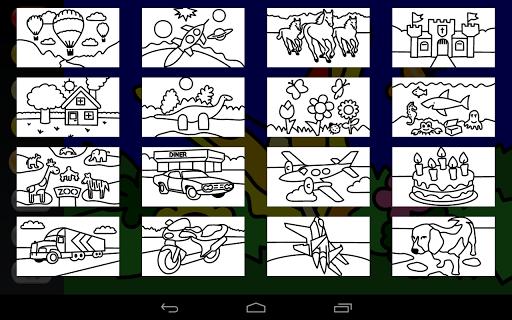 Zebra Paint screenshot 14
