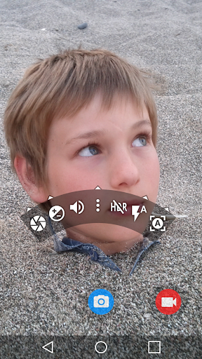 Snap Camera HDR screenshot 3