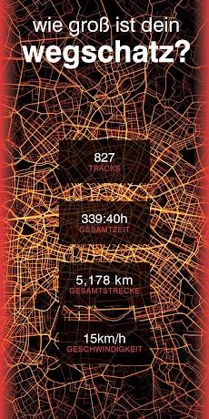 Bike Citizens - Fahrrad Navigation, Fahrradkartenのおすすめ画像5
