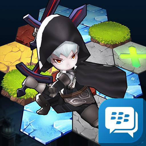 Devil Breaker with BBM (game)