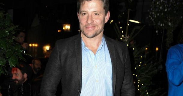 Ben Shephard hosted Good Morning Britain during painkiller daze