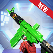 RATSS: Robot Anti Terrorist Squad Shooting Game 20